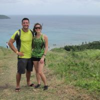 Day 276 of 400: Dravuni Island - Fiji, South Pacific