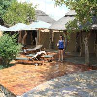 Day 357 of 400: Rhulani Safari Lodge, afternoon game drive (3 of 6) - Madikwe, South Africa