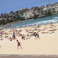 Day 281 of 400: Sydney, NSW - Australia