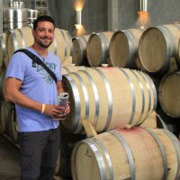 Day 382 of 400: Wine Tasting in Valle de Uco, Mendoza - Argentina