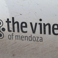 Day 394 of 400: The Vines of Mendoza - Valle de Uco, Argentina
